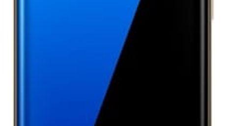 Mobilní telefon Samsung S7 edge 32 GB (G935F) (SM-G935FZDAETL) zlatý Software F-Secure SAFE, 3 zařízení / 6 měsíců v hodnotě 979 Kč + DOPRAVA ZDARMA