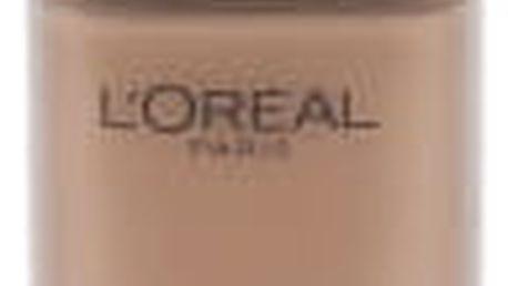 L´Oréal Paris True Match SPF17 30 ml makeup pro ženy D5-W5 Golden Sand