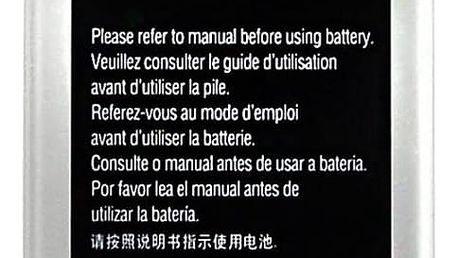 Baterie Samsung pro Galaxy Fame, Li-Ion 1300mAh (EB-L1P3DVU) - bulk