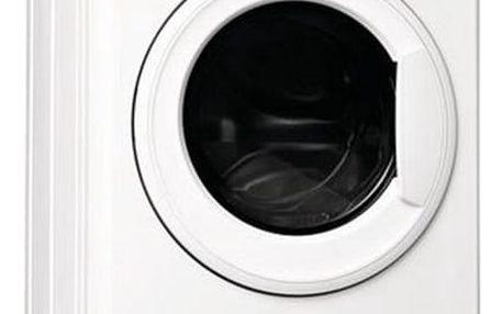 Automatická pračka se sušičkou Whirlpool WWDE 7512 bílá