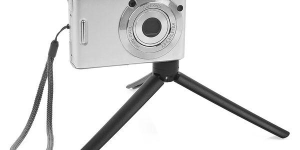 Selfie tyč GoGEN 5 teleskopická, bluetooth (GOGBTSELFIE5B) černá3