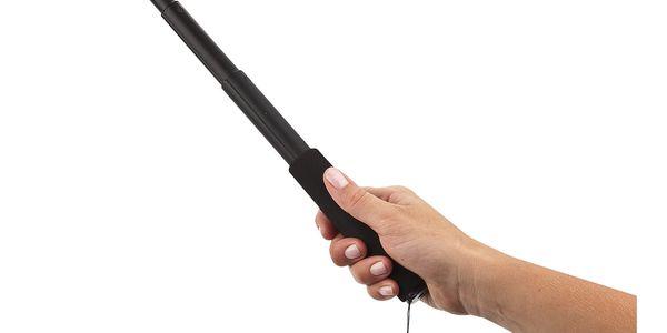 Selfie tyč GoGEN 5 teleskopická, bluetooth (GOGBTSELFIE5B) černá4