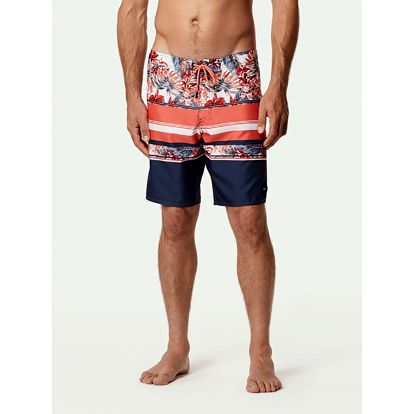 Boardshortky O´Neill PM FLOATER BOARDSHORTS Modrá