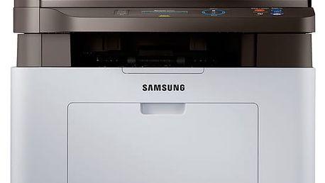 Tiskárna multifunkční Samsung SL-M2070 černá/bílá (A4, 20str./min, 1200 x 1200, 128 MB, USB) (SL-M2070/SEE)