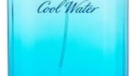 Davidoff Cool Water Caribbean Summer Edition 125 ml toaletní voda pro muže