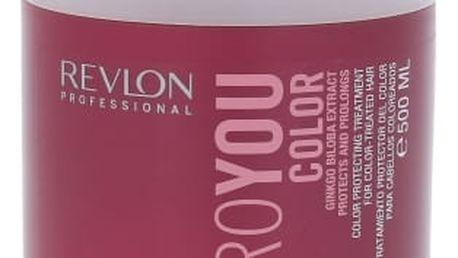 Revlon Professional ProYou Color 500 ml maska na vlasy pro ženy