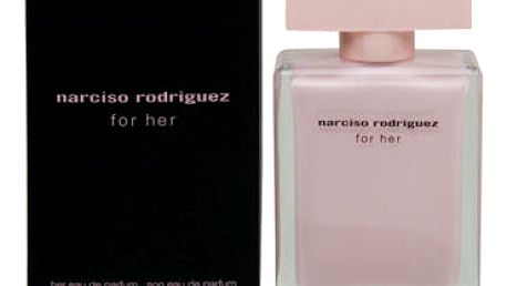 Narciso Rodriguez For Her 50 ml EDP W