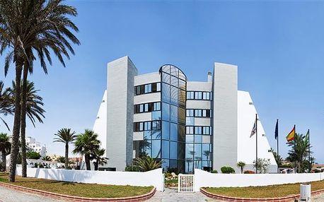 Španělsko - Costa de Almeria na 8 až 12 dní, all inclusive s dopravou letecky z Bratislavy