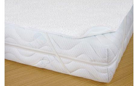 Bellatex dětský chránič matrace s PVC zátěrem, 70 x 140 cm