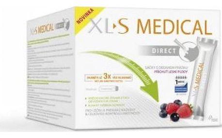 XL-S MEDICAL Direct 90 sáčků výprodej