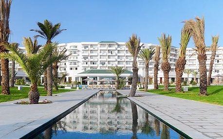 Tunisko - Mahdia na 8 až 11 dní, all inclusive s dopravou letecky z Brna nebo Prahy