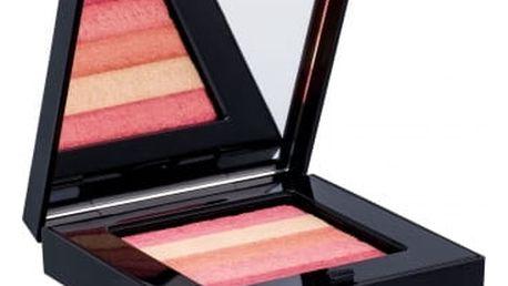 Bobbi Brown Shimmer Brick Compact 10,3 g rozjasňovač pro ženy Nectar