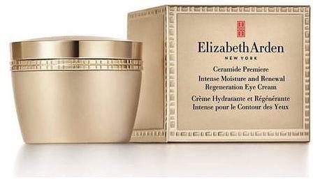 Elizabeth Arden Ceramide Premiere Intense Moisture and Renewal 15 ml oční krém W