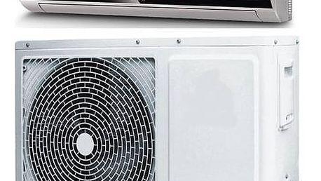 Set klimatizace Guzzanti GZ 1203