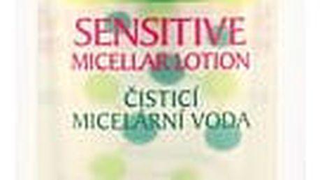Dermacol Sensitive 400 ml micelární voda W