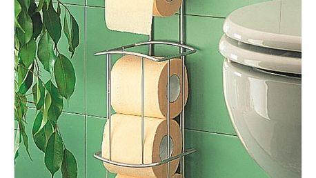 Stojan na toaletní papíry Metaltex Onda