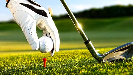 Golf ve Slavkově: 2hod. lekce s trenérem a hra