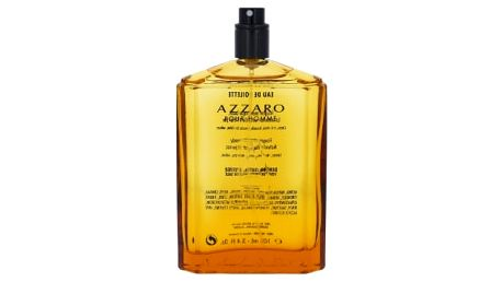 Azzaro Azzaro Pour Homme 100 ml toaletní voda Naplnitelný tester pro muže