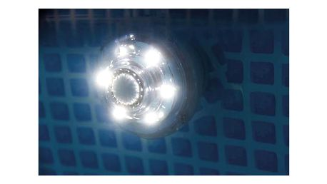 Intex LED pool light (28691)