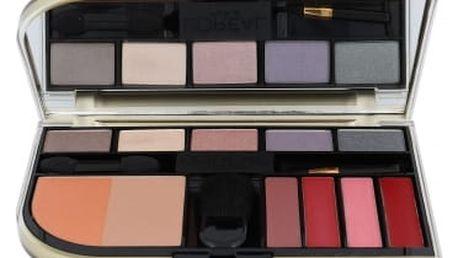 L´Oréal Paris Paris Beauty Palette 16 g dárková kazeta dárková sada pro ženy Complete Makeup Palette
