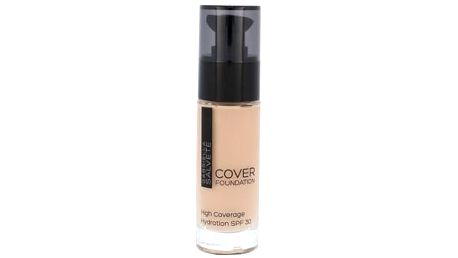 Gabriella Salvete Cover Foundation SPF30 30 ml makeup 104 Light Sand W