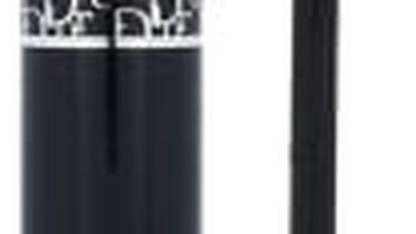 Christian Dior Diorshow Backstage 11,5 ml řasenka voděodolná pro ženy 090 Black