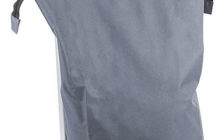 Aldo Nákupní taška na kolečkách Nice, šedá