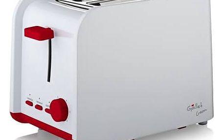 Gallet Creon GRI 200 bílý