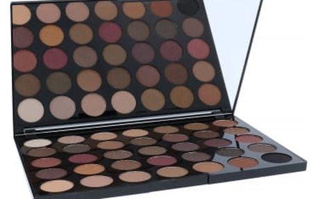 Makeup Revolution London Pro HD Palette Amplified 35 30 g oční stín pro ženy Luxe