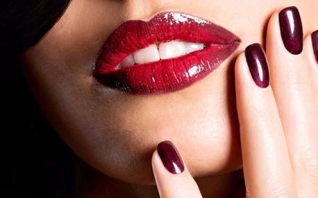 Krásné a odolné nehty: modeláž nehtů gelem