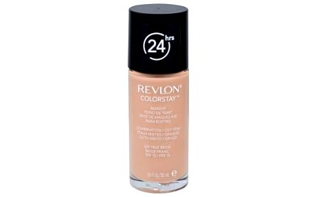 Revlon Colorstay Makeup Combination Oily Skin Make-up 30ml pro ženy - Odstín 320 True Beige