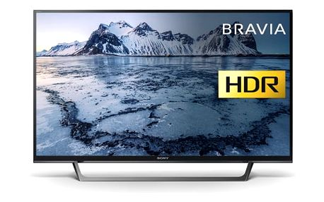 Sony BRAVIA KDL-40WE665 Smart Full HD TV