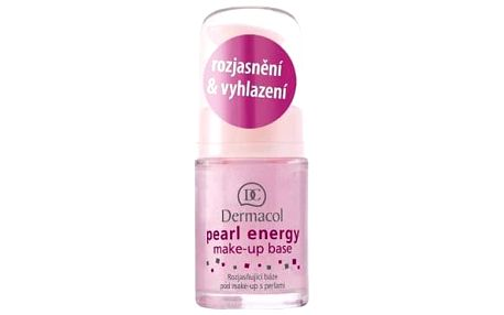 Dermacol Pearl Energy 15 ml podklad pod makeup W