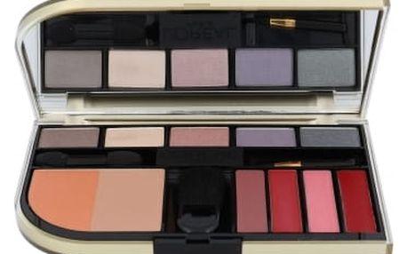 L´Oréal Paris Paris Beauty Palette 16 g dárková kazeta pro ženy Complete Makeup Palette