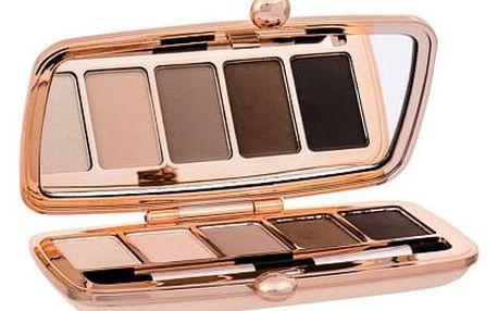 Makeup Revolution London Renaissance Palette Day 5 g oční stín W