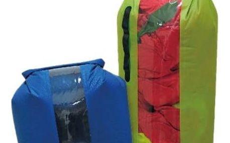 Yate Dry Bag s oknem a ventilem, vel. L černý