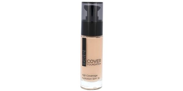 Gabriella Salvete Cover Foundation SPF30 30 ml makeup 103 Soft Beige W