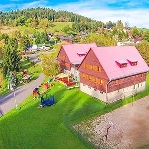 Jizerské hory, Liberec