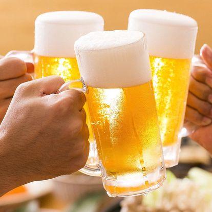 Pivo z tradičního chudenického pivovaru i paštika