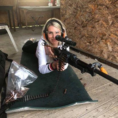 Akční střelecké balíčky s 3 až 14 různými zbraněmi u Plzně
