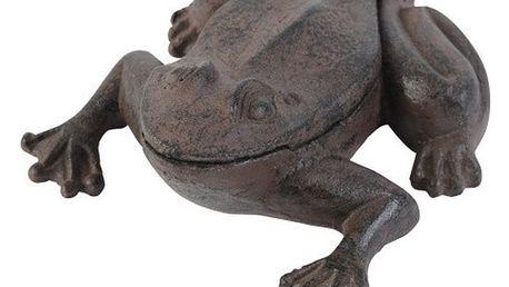 Tajná schránka na klíče Antic Line Frog