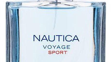 Nautica Voyage Sport 100 ml EDT M