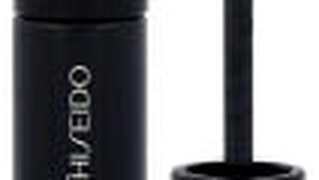 Shiseido Nourishing 8 ml podkladová báze pod řasenku pro ženy