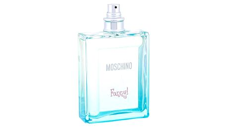 Moschino Funny! 100 ml EDT Tester W