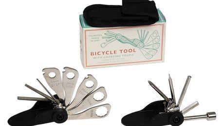Multifunkční nástroj na opravu kola Rex London Bicycle
