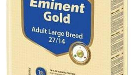 Eminent Gold Adult Large Breed 15kg + 3kg Zdarma