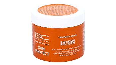 Schwarzkopf BC Bonacure Sun Protect 150 ml balzám na vlasy W