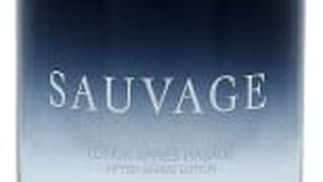Christian Dior Sauvage 100 ml voda po holení pro muže