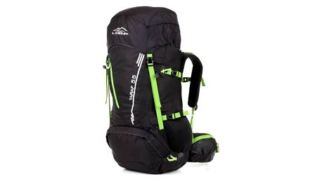 Loap TARAF 55 black/green