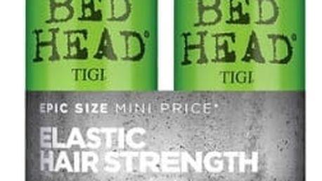 Tigi Bed Head Elasticate dárková kazeta pro ženy šampon 750 ml + kondicionér 750 ml